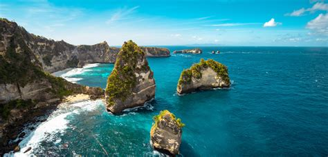 stock photo  bali beach indonesia