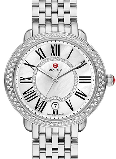 watches  women diamond gold  collections michele