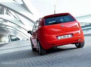 Fiat Grand Punto : fiat grande punto 3 doors 2005 2006 2007 2008 2009 autoevolution ~ Medecine-chirurgie-esthetiques.com Avis de Voitures