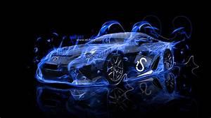 Lexus LFA Fire Car 2013 | el Tony