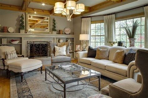 Decorating Ideas For Living Room With Furniture by Best 20 Country Living Room Ideas On