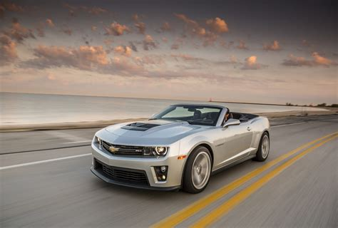 new american muscle cars