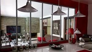 separation vitree entre cuisine et salon maison design With separation entre cuisine et salon
