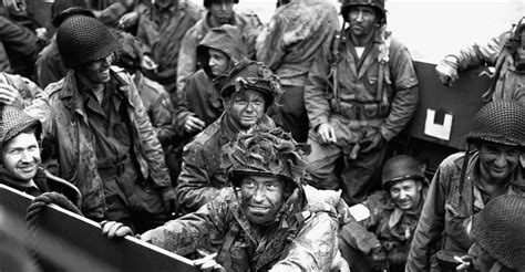 Play By Day Deutsche Free Tv Premiere Overlord Bei Nitro Troops On D Day The Normandy D Day Pictures