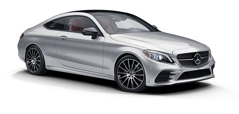 Mercedes C Class Coupe 2019 by 2019 C Class Coupe Mercedes