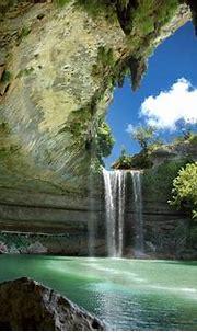 Beautiful Cave Lake Wallpapers HD / Desktop and Mobile ...