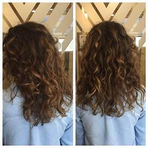 I just LOVE balayage on curly hair! | ~ Curls Gone Wild ...