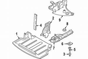Service Manual  2003 Bmw Z4 Removal Diagram