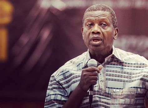 Temiloluwa adeboye and they are blessed with. Pastor Adeboye: Lekki Toll Gate Massacre Could Complicate ...