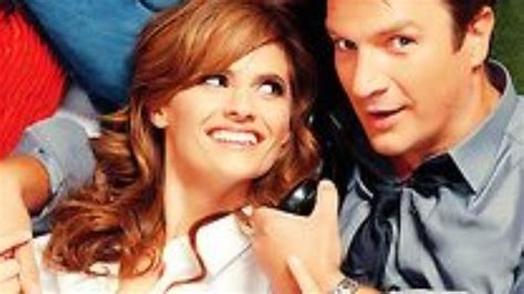 Castle And Beckett Fanfiction Dating Dateub