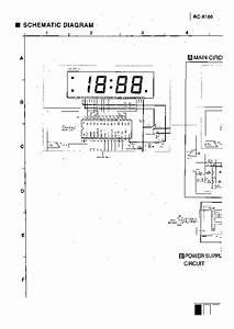 Panasonic  U2013 Diagramasde Com  U2013 Diagramas Electronicos Y