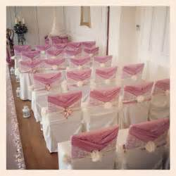 chair bows for weddings wedding chair covers wedding sashes seat cover hire