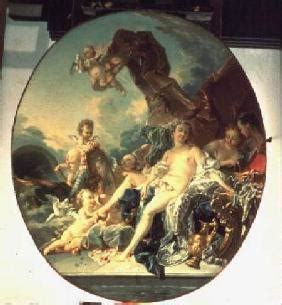 the toilet of venus sudbury on thames henry as print or painted