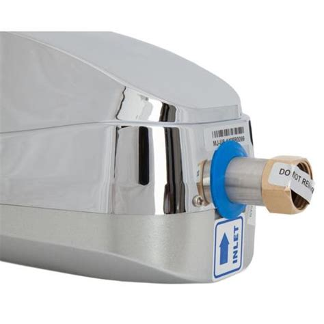 Point Of Use Water Heater For Shower - iheat ahsh 2500 point of use single shower water