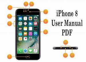 Download Iphone 8 Manual Instructions And User Guide Pdf