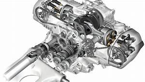 Tecnica  Bmw R 1200 Gs  Il Motore Ai Raggi X