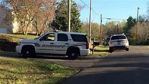 Jefferson County deputy accidentally shot | WBMA