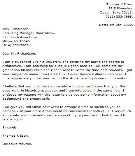 I Am Sending My Resume For Your Perusal by Student Cover Letter Exles Cover Letter Now