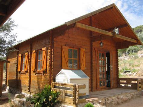 casas de madera prefabricadas en venta idealistanews