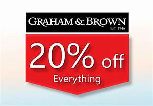 20% off Superstar Home Decor from Graham & Brown ...
