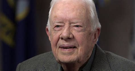 carter jimmy president faith trump his journey said elected living legitimately 1980 oldest morning hamas former cbs urinary infection tract