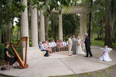 orlando destination weddings  beautiful ceremony