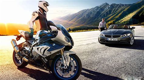 Car And Bike Wallpapers