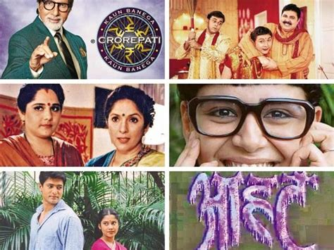 ist verbraucherritter seriös bring them back 25 indian tv shows we loved and why brunch feature hindustan times