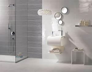 carrelage faience cuisine carrelage de salle de bain de With carrelage adhesif salle de bain avec dalle led 20 x 20