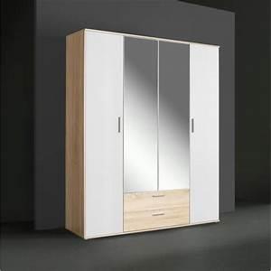 Armoire En Solde : armoire design en solde ~ Teatrodelosmanantiales.com Idées de Décoration