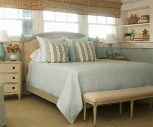 49, Beautiful, Beach, And, Sea, Themed, Bedroom, Designs