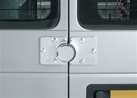 security hasp lock door lock hasp  van american van