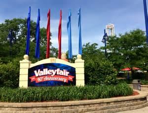 Valley Fair Minnesota Amusement Park