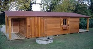 Abri Jardin Sur Mesure : 78 abris de jardin ile de france ~ Melissatoandfro.com Idées de Décoration