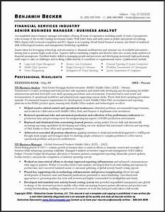 business analyst in banking domain resume resume ideas With sample resume for business analyst in banking domain