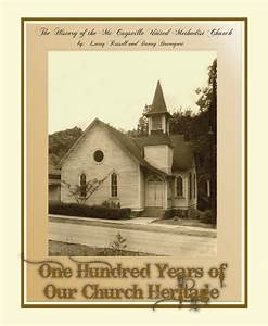 The History of the McCaysville United Methodist Church by ...