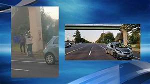 Police search for teens suspected of crashing stolen ...