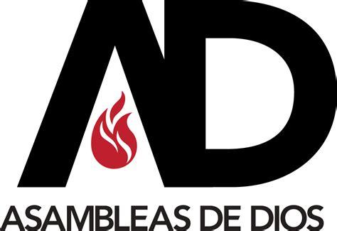 Logo Asambleas De Dios Png Transparent Logo Asambleas De