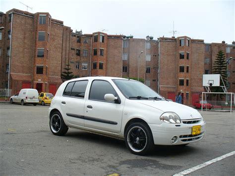 Renault Clio R S Modification by Leoclio 2002 Renault Clio Specs Photos Modification Info