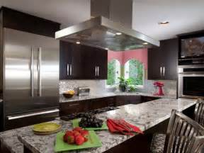 ideas to decorate a kitchen kitchen design ideas hgtv