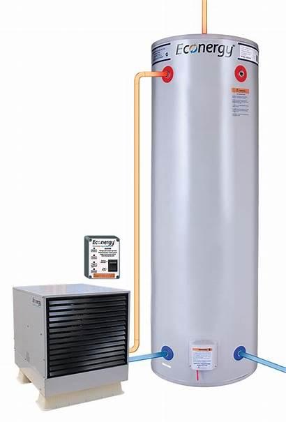 Heat Pump Water Domestic Pumps Eboss 5kw