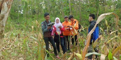 Metode Aborsi Malang Peneliti Unnes Temukan Pola Aliran Sungai Bawah Tanah Di