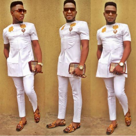 Latest Senator Designs For Naija Men Manly 24