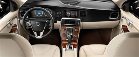 how things work cars 2011 volvo s60 seat position control 2012 volvo s60 drive with a class autos craze autos blog