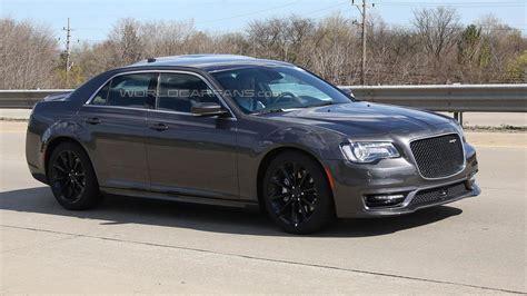 Chrysler 300 2016 Srt by 2016 Chrysler 300 Srt Not Coming To United States