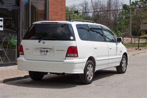 How much is a 2006 honda odyssey? 1998 RHD Honda Odyssey - Canada Post RSMC Vehicle