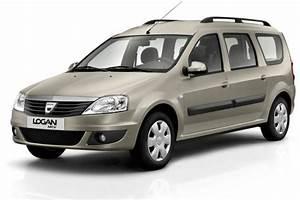 Dacia Logan 7 Places : dacia ~ Gottalentnigeria.com Avis de Voitures