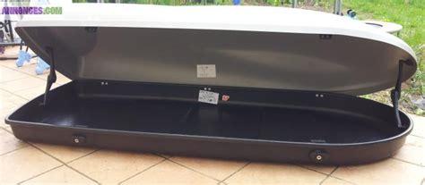 coffre de toit titan 450 litres