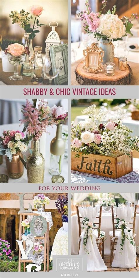 Vintage Wedding Theme Ideas  Wedding Ideas