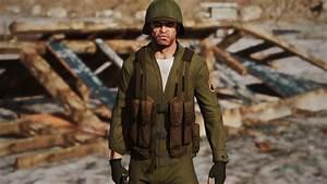 WW2 Outfit for Trevor - GTA5-Mods.com
